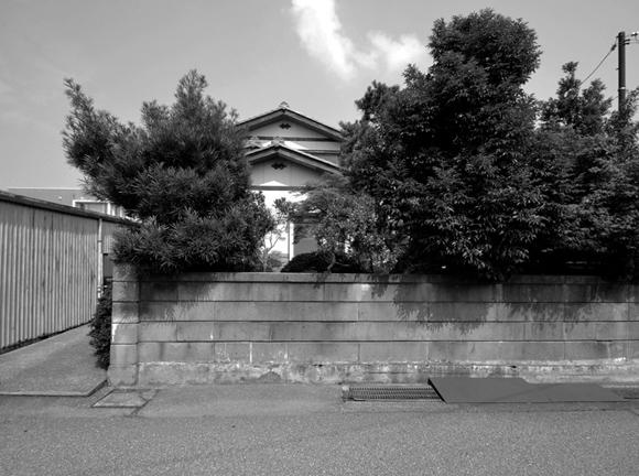 Fism: Reforma de una casa en Kanazawa - Yasuhito Inamori / KELUN
